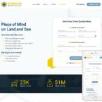 Vehicle Warranty Website Design