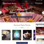 Psychic Website Design