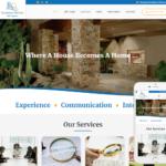 Title Agency Website Design