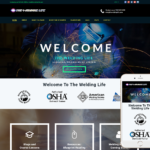 Educational Website Design