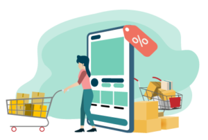5 Reasons Why An Ecommerce Website Is Critical To Your Business