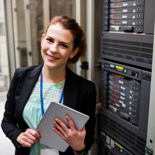 Managed Hosting And Domain Registrations